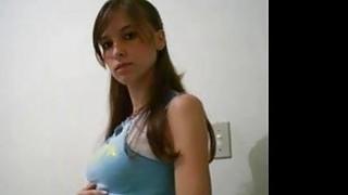 Tiny Teen GFs Now Pregnant!